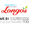 SALE: Save on nourishtea at Longo's