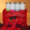 Grand Holiday Giveaway: Win Eight Teas!