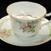 Tea History: The Moustache Cup