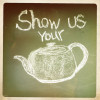 Show us your Teapot Giveaway!