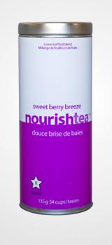 Sweet Berry Breeze