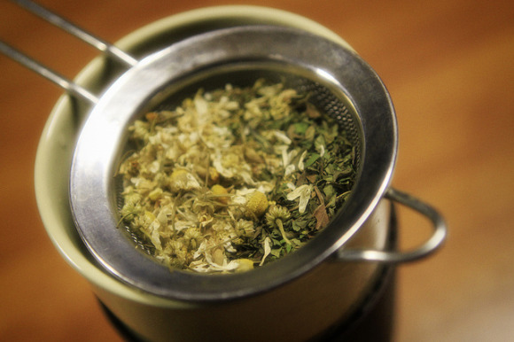 Sip the Benefits of Chamomile Tea