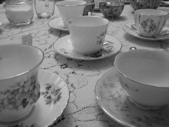 Top 5 Benefits of White Tea
