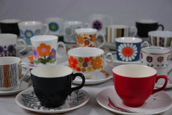 4 Interesting Facts About Tea
